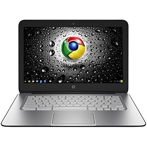 Amazon.com: HP Chromebook 14 Intel Celeron 4GB 16GB 14-inch Google Chromebook Laptop: Computers & Accessories