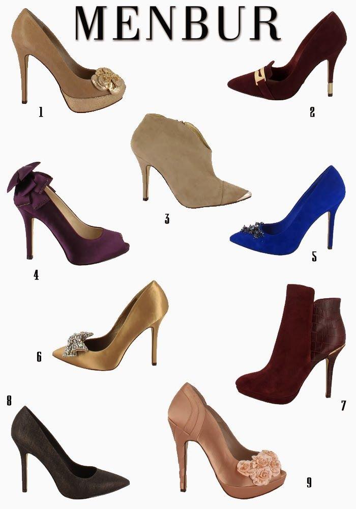 SORTEO de Un Par De Zapatos de la marca @MENBUR S.A. a elegir por la Ganadora http://www.withorwithoutshoes.com/2013/12/sorteo-de-un-par-de-zapatos-menbur.html