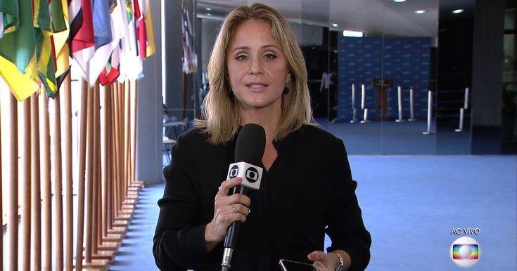 Defesa é informada de que julgamento de Dilma começará dia 25 de agosto