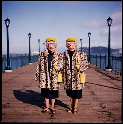 http://parishotelboutique.blogspot.com/  The Brown Sisters of San Francisco