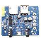 Bluetooth Audio Receiver / Lossless WAV MP3 Decoder Board