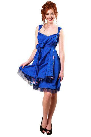 Greta Flipit Wrap Dress