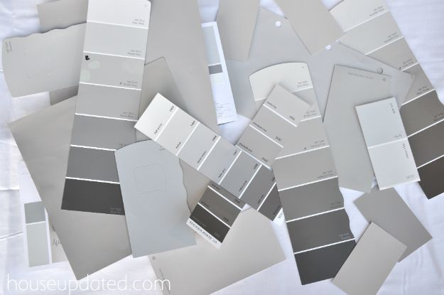 Picking The Perfect Gray Paint Is Tough Really Tough