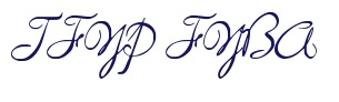 Tattoo Fonts - Tattoo Font Generator  Miss brooks font, 35   Today forget your past, forgive yourself & begin again  Key in wrist