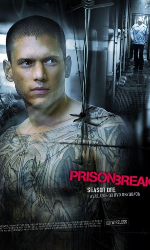 prison break 480x800 wallpaper screensaver