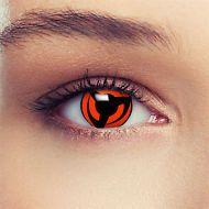 Eternal Kakashi Sharingan Contact Lenses Kontaktlinsen Lentilles Manga Cosplay