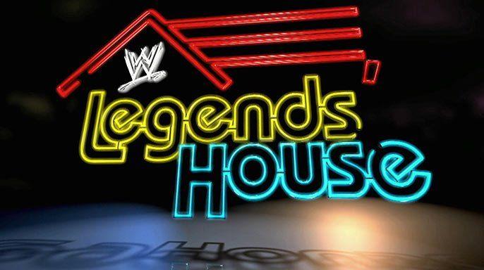 WWE Interested In Bringing Legends House to TV Soon - http://www.wrestlesite.com/wwe/wwe-interested-in-bringing-legends-house-to-tv-soon/