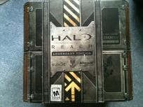 Brand New Halo Reach Legendary Edition for Xbox360