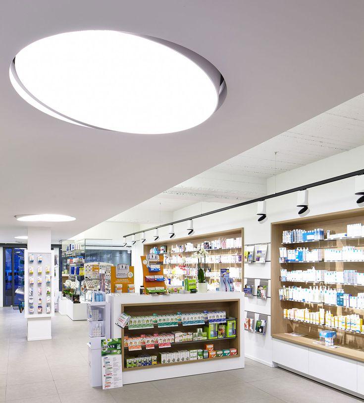 Apotheek De Brabandere (BE) · Pharmacy DesignRetail ...