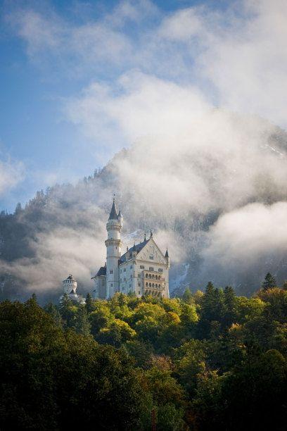Radtouren: Die 7 schönsten Radwanderwege in Deutschland
