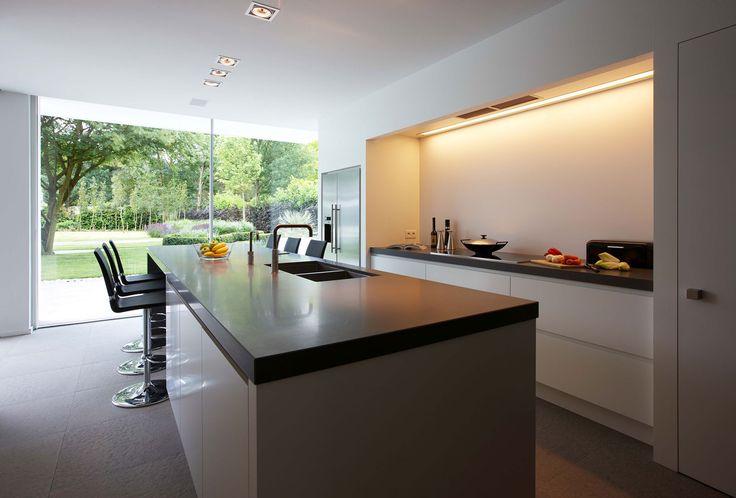 Keuken Opberg Ideeen : Keuken Renovaties op Pinterest – Huisreparatie, Klussen en Keuken