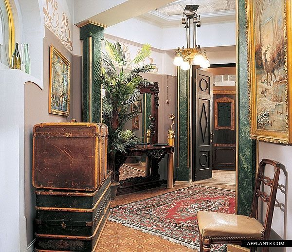 Russian Interior Decorating Style Vintage Decor Ideas For: Russian Decoration Style In