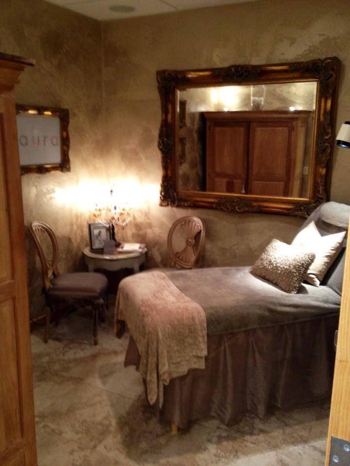 Salon De Massage Body Body