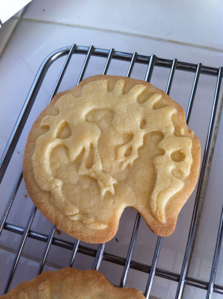 Paradox Interactive Cookie Cutter by LeadCarbonate.