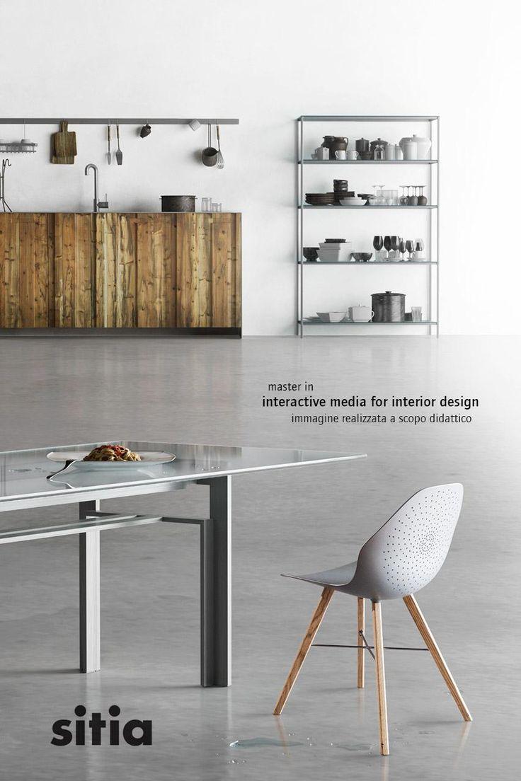 #3dmodels #sitia  #MeLaMediaLab  #iuav #interiordesign #design #Klera