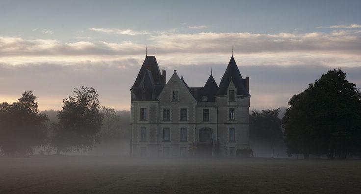 Château de Boisbuchet