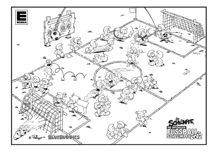Nfl Football Field Coloring Pages Coloring Coloring Pages