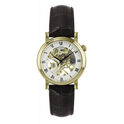 Montre Rotary GS02842/03 Homme