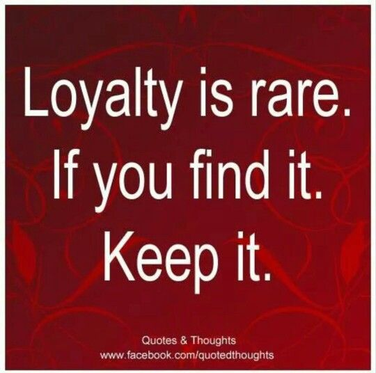 17 Best Images About Trust & Loyalty On Pinterest
