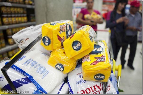 Canasta Básica aumentó el 66,4% en un año - http://www.leanoticias.com/2014/01/15/canasta-basica-aumento-el-664-en-un-ano/