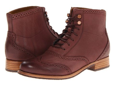 Sebago Claremont Boot Burgundy - Zappos.com Free Shipping BOTH Ways