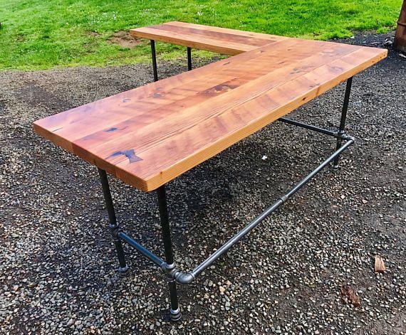37 best furniture images on pinterest for Reclaimed wood flooring portland