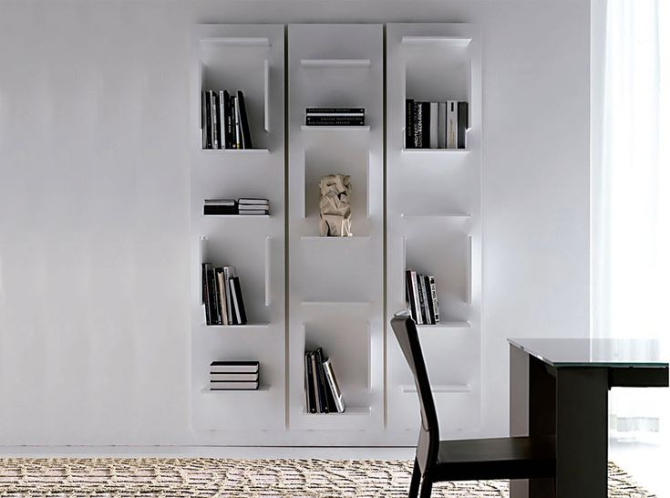 Fifty Modern Bookcase by Cattelan Italia - 925.00