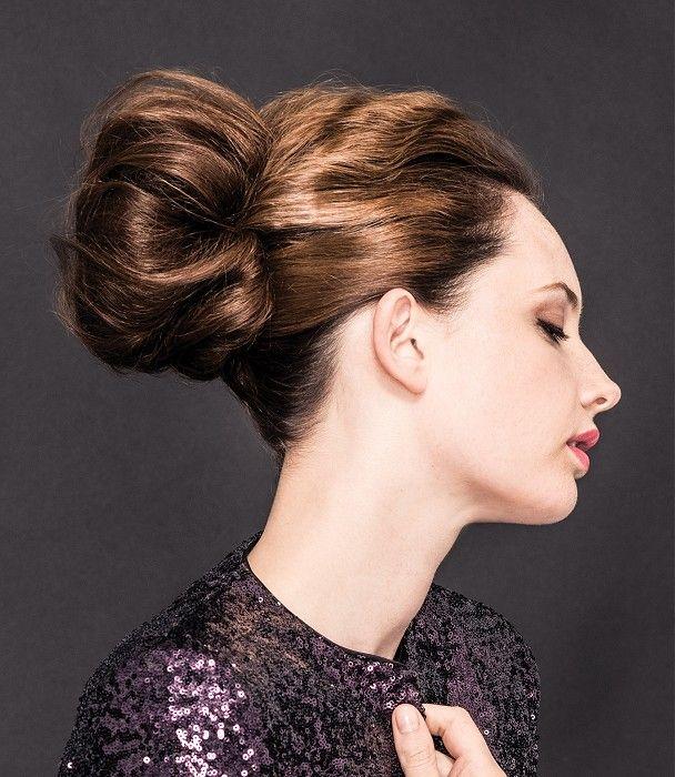 Peinados De Moos Altos Cheap Simple Awesome Free Peinados Pelo - Peinados-de-moos-altos