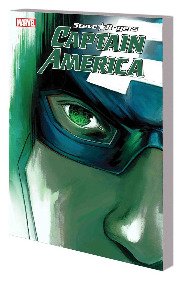 Captain America Steve Rogers (2016) Vol 02 Trial of Maria Hill TP
