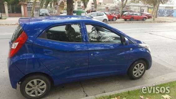 AUTO HYUNDAI EON OFERTA VEHÍCULO MARCA HYUNDAI MODEL .. http://santiago-city.evisos.cl/auto-hyundai-eon-oferta-id-619482