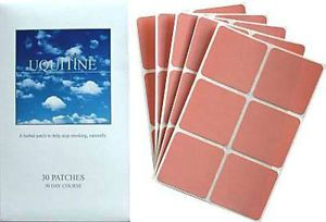 Uquitine Natural STOP SMOKING PATCH Patches Quit NON No Nicotine #Uquitine #Natural #Quit #Smoking #Patch #Health #Forsale #ebay @ebay