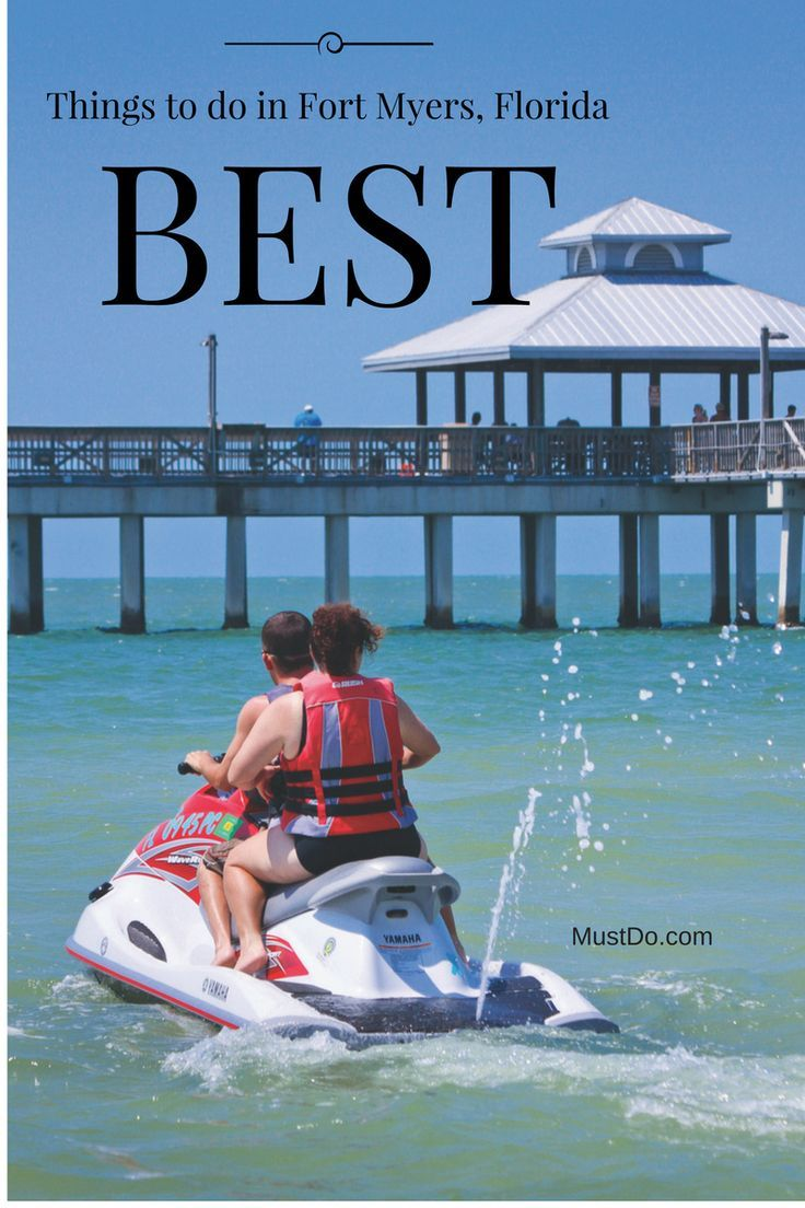 There are plenty of things to do in and around Fort Myers, Fort Myers Beach, Sanibel, and Captiva Islands and opportunities to fill your day with non-stop action.