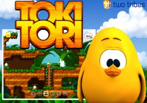 oki Tori este entretenido juego fue el Angry Birds de su día, es un puzzle o sea tipo rompecabezas, donde tendrás que guiar a Toki Tori a través de diferentes obstáculos y peligros, para ello tendrás que usar tu cerebro al máximo obviamente, cuanta con 80 niveles y la dificultad va aumentando según subas de nivel, además contamos con una gran cantidad de armas y accesorios que harán más fácil tu travesía, en resumen es un juego bastante divertido y adictivo que necesariamente debes tener en…