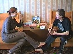 Мама учит сына онлайн порно видео
