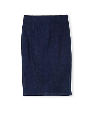 http://www.countryroad.com.au/shop/woman/clothing/skirts/60170733/Denim-Pencil-Skirt.html