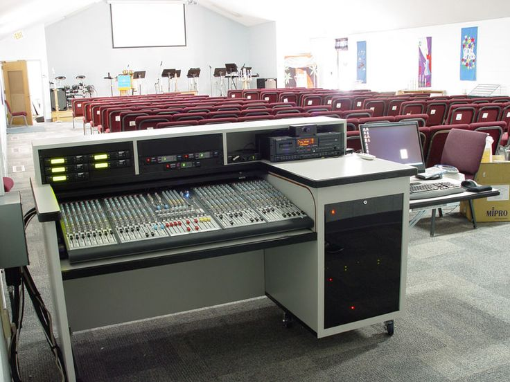 9 Best Sound Booth Images On Pinterest Booth Design Church Ideas And Stand Design