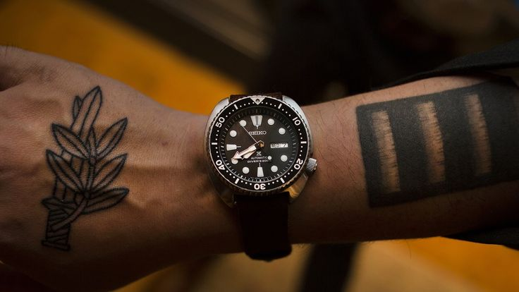 Photo Report: The HODINKEE Summer Kick-Off Party At Todd Snyder In New York City