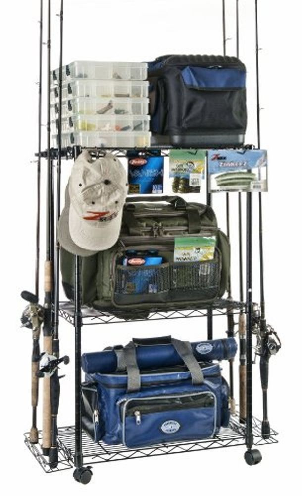 Best Rolling Tackle Box For Beach