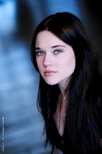 Jemima West has been cast as Isabelle Lightwood