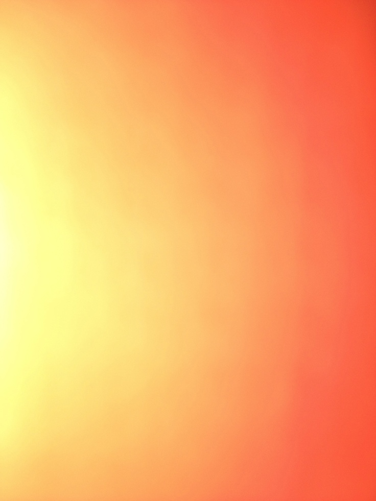 orange light used in a meditation, or visualizing orange, helps nourish the energy of creation as well as the 2nd chakra