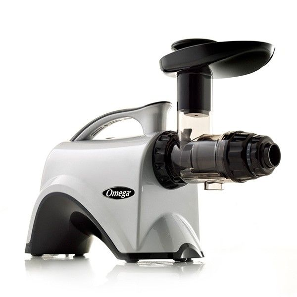 Omega NC800HDS Nutrition Center masticating juicer