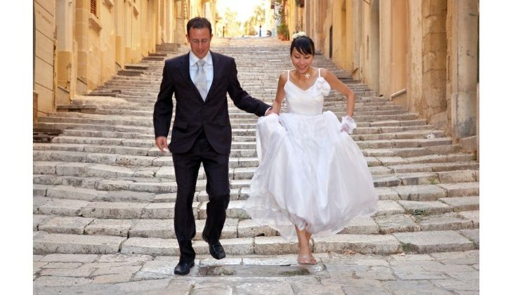 #Malta exhibiting at The National Wedding Show, London │ #VisitMalta visitmalta.com
