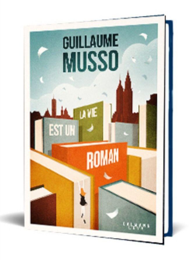 La Vie Est Un Roman : roman, Télécharger, Roman, Books,, Instagram,, Cover