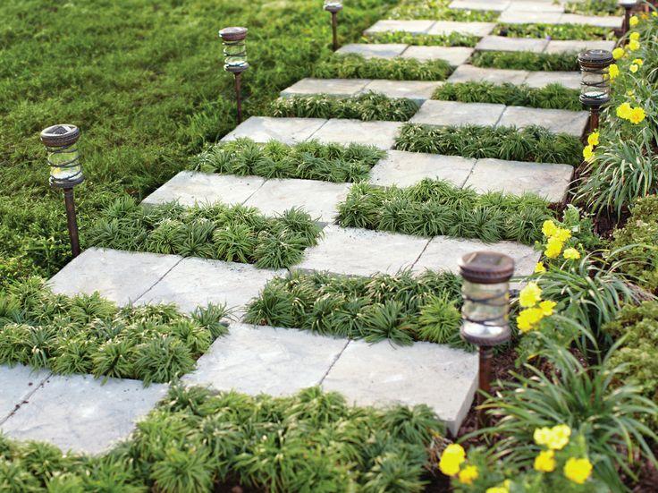 Outdoor Pathways 105 best side garden ideas images on pinterest | backyard ideas