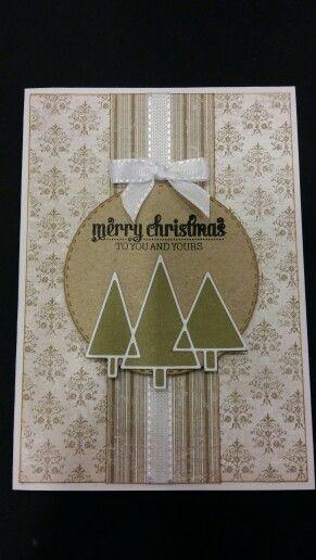 Julekort/christmascard