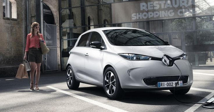 France Will Ban The Sale Of Petrol And Diesel Vehicles By 2040 #Electric_Vehicles #France