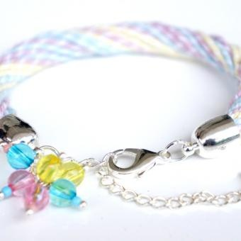 Bracelet CANDY <3