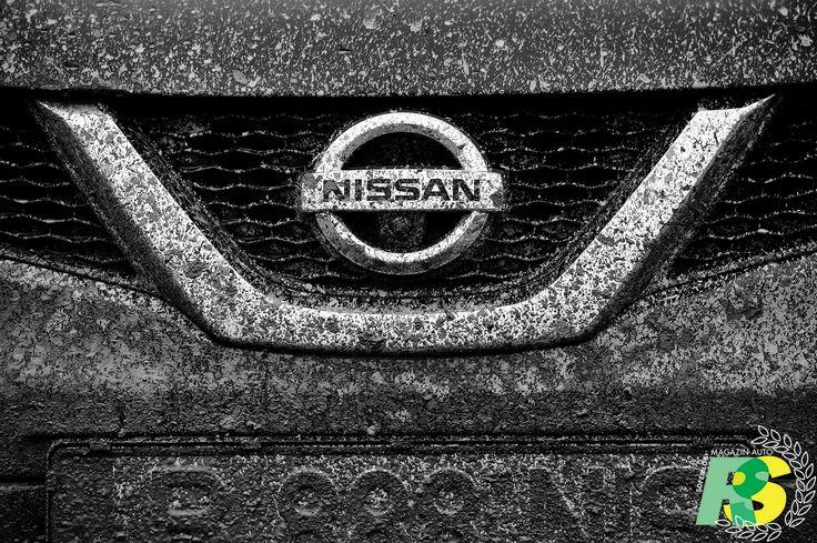 Nissan Qashqai/ Foto - Mihai Dăscălescu #nissan #nissanqashqai #qashqai #crossover #dci #offroad