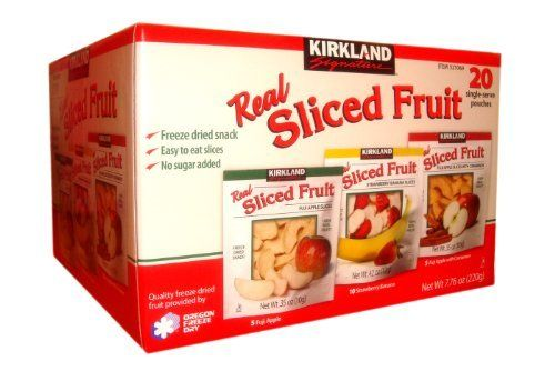 is dried fruit a healthy snack is a coconut a fruit