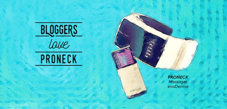 Bloggers love our PRONECK neck massager! Discover their promo codes for great savings, and read all their reviews on this hi-tech neck massager. http://evoderma.com/proneck-press.html